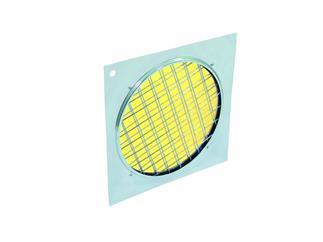 Dichro-Filter gelb Rahmen silber PAR-64