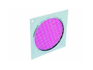 Dichro-Filter magenta Rahmen silber PAR-64