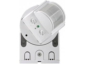 Infrarot Bewegungsmelder Aufputz Outdoor - LED geeignet