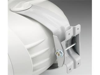 Monacor 2-Wege-Wandlautsprecherboxen MKS-248/WS