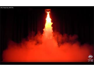 ADJ Fog Fury Jett PRO - Nebelmaschine mit 28 x 3W LEDs