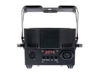 American DJ Mega QPlus GO ADJ 5 x 4W RGB+UV LED - inkl. Akku