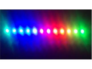 Cameo PIXBAR 600 PRO - Professionelle 12 x 12 W RGBWA+UV LED Bar