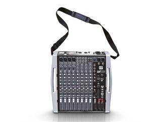 LD Systems LAX Serie - Powermixer 12 Kanal 2 x 300 W mit DSP