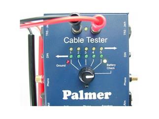 Palmer AHMCT 8 - Kabeltester