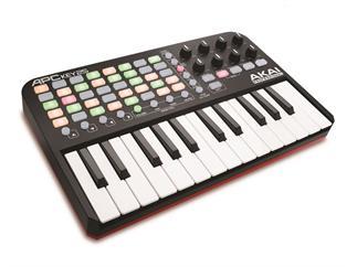 Akai APC KEY 25 - Ableton Live Controller mit Keyboard