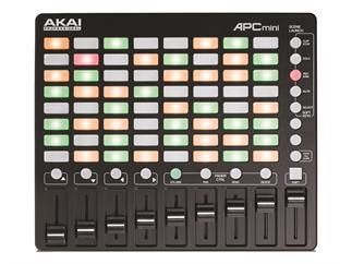 Akai APC MINI - Kompakter Ableton Live Controller