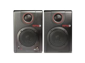 Akai RPM3 - aktive Studio Monitore mit USB-Interface