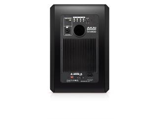 Akai RPM800 - aktiver Studiomonitor