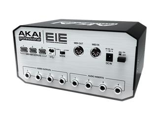 Akai EIE, Electromusic Interface Expander