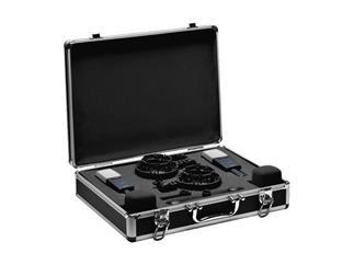 AKG C 414 XLS Stereo-Set - 2x Großmembran-Kondensator-Instrumenten-Mikrofon