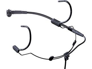 AKG C 520 L, Headset-Mikrofon mit stufenlos justierbarem Nackenbügel