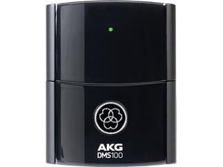 AKG DMS100 Instrumental Set