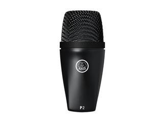 AKG P2, Dynamisches Bass-Mikrofon