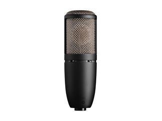 AKG P420, Großmembran-Kondensator-Mikrofon