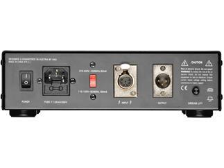 AKG P820 Tube - Röhren-Großmembran-Mikrofon
