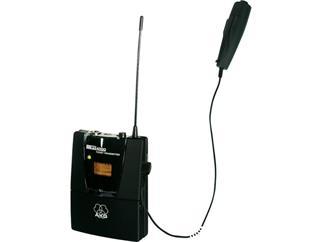 AKG RMS 4000 Mute-Schalter für Taschensender