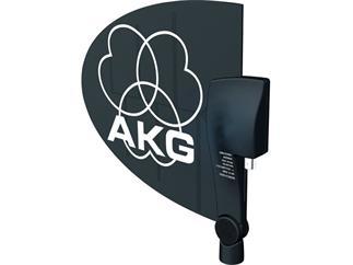AKG SRA 2 W Passive Breitband Richtantenne für IVM 4 Systeme