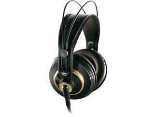 AKG K240 Studio halboffener Studio und Hifi-Kopfhörer