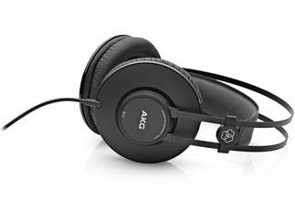 AKG K52 Geschlossener Kopfhörer, ohrumschließend