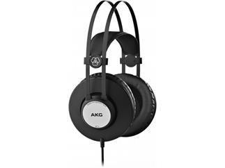 AKG K72 Geschlossener Kopfhörer, ohrumschließend