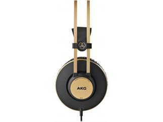 AKG K92 Geschlossener Kopfhörer, ohrumschließend