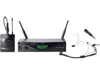 AKG WMS 470 Presenterset B1, 650-680 MHz