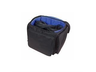 Accu Case DJ LP Transporttasche für bis zu 50 Stk.