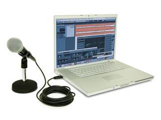 Alesis MicLink, USB Mikrofonkabel