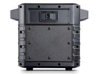 Alto Professional ÜBER - Portables 50 Watt Bluetooth PA System