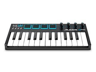 Alesis V Mini - Kompaktes 25-Tasten USB MIDI-Keyboard