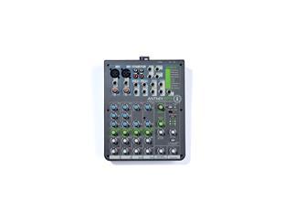 ANT Audio ANTMIX 6FX 6 Kanal Mischpult 2x Mic 2x Stereo Input mit Effekten.
