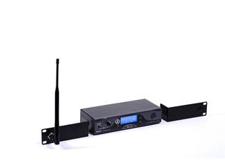 ANT Audio ING20 Stereo IN-Ear System UHF 823-863 und 863-865 Mhz