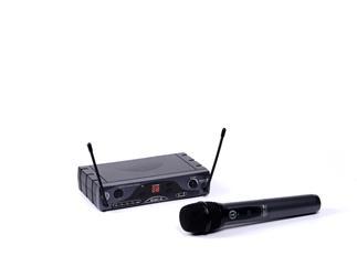 ANT Audio Start16 HDM Drahtlossystem mit Handmikro ISM Band 863 bis 865 Mhz