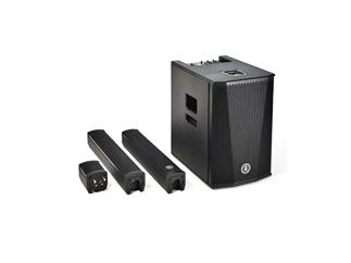 "ANT Audio B-Twig 12 PRO 12"" 8x2,75 aktives Säulensystem 1100W"