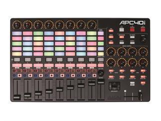 Akai APC 40 MK2 - Ableton Performance Controller
