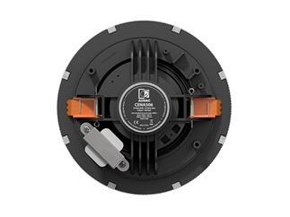 Audac CENA 506 B - Deckenlautsprecher 10 W / 100 V schwarz