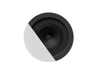Audac CENA 506 W - Deckenlautsprecher 10 W / 100 V weiß