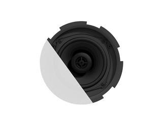 Audac CIRA 524 W - Deckenlautsprecher 24 W / 100 V weiß