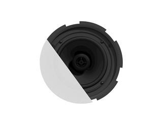 Audac CIRA 724 W - Deckenlautsprecher 24 W / 100 V weiß