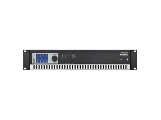 Audac PMQ 240 - WaveDynamics™ Quad-Channel 100 V Verstärker