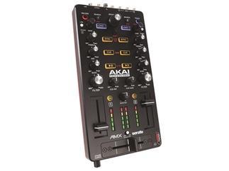 Akai Pro AMX - 2-Kanal Mixing-Oberfläche für Serato DJ