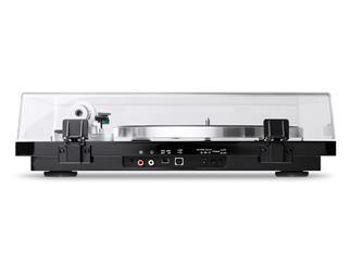 Akai Professional BT500 Black Premium Plattenspieler mit Bluetooth Streaming