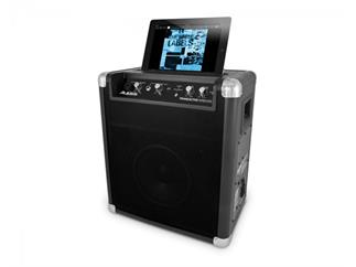 Alesis TransActive Wireless Mobile PA-Anlage mit Bluetooth