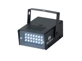 American DJ S81 LED II - Mini Strobe