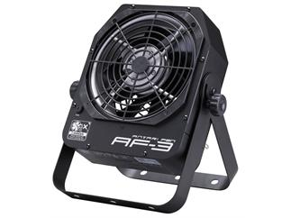 Antari AF-3 Effect Fan Windmaschine mit DMX-Schnittstelle PowerCon in/out