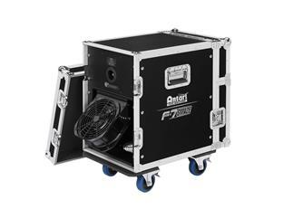 ANTARI F-7 Smaze - Tour Nebelmaschine und Fazer in einem Case
