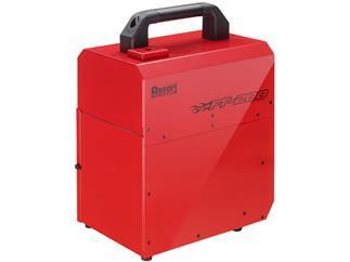 Antari FT-200 Nebelmaschine - 1600W speziell für Feuerwehr-Übungen