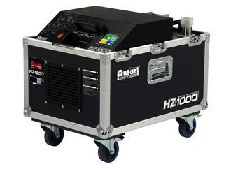 Antari HZ-1000 Professional Hazer, Kompressor-Hazer für Fluid auf Ölbasis