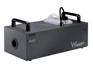 Antari W-515D Nebelmaschine 1500 Watt inkl. Fernbedienung